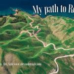 My path to Reiki