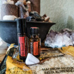 Blue Lace Agate Essential Oils and Chicken Soup!